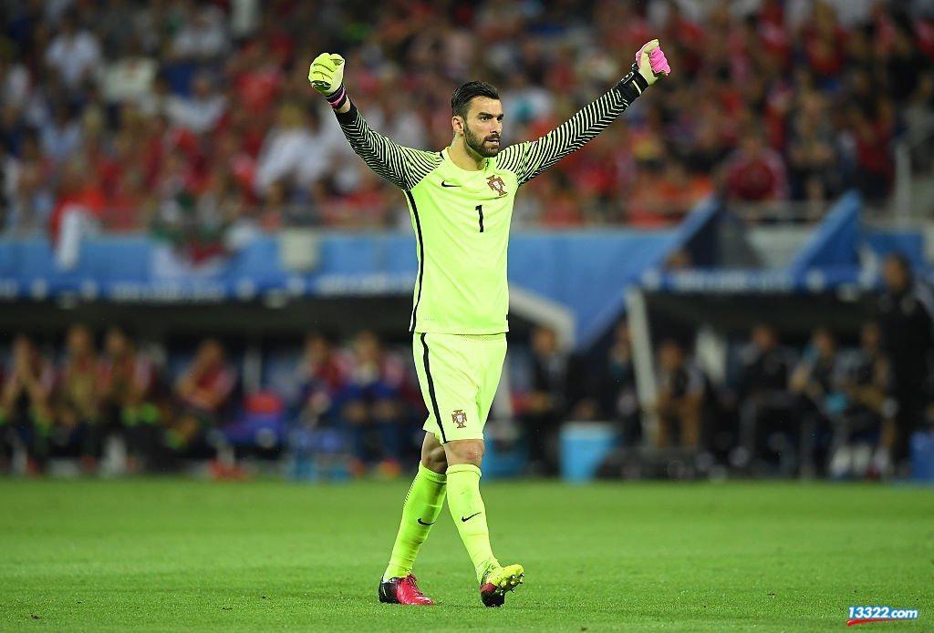 葡萄牙2020欧洲杯首发预测,c罗不在这阵容能否卫冕?图片