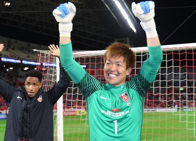 西川周作:想看到球迷的笑容