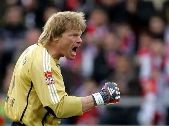 那些在拉姆职业生涯中夺得德国足球先生的球员
