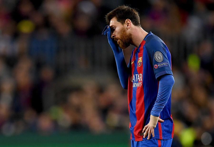 FIFA18技巧星级引发吐槽,梅西大罗均无缘5星
