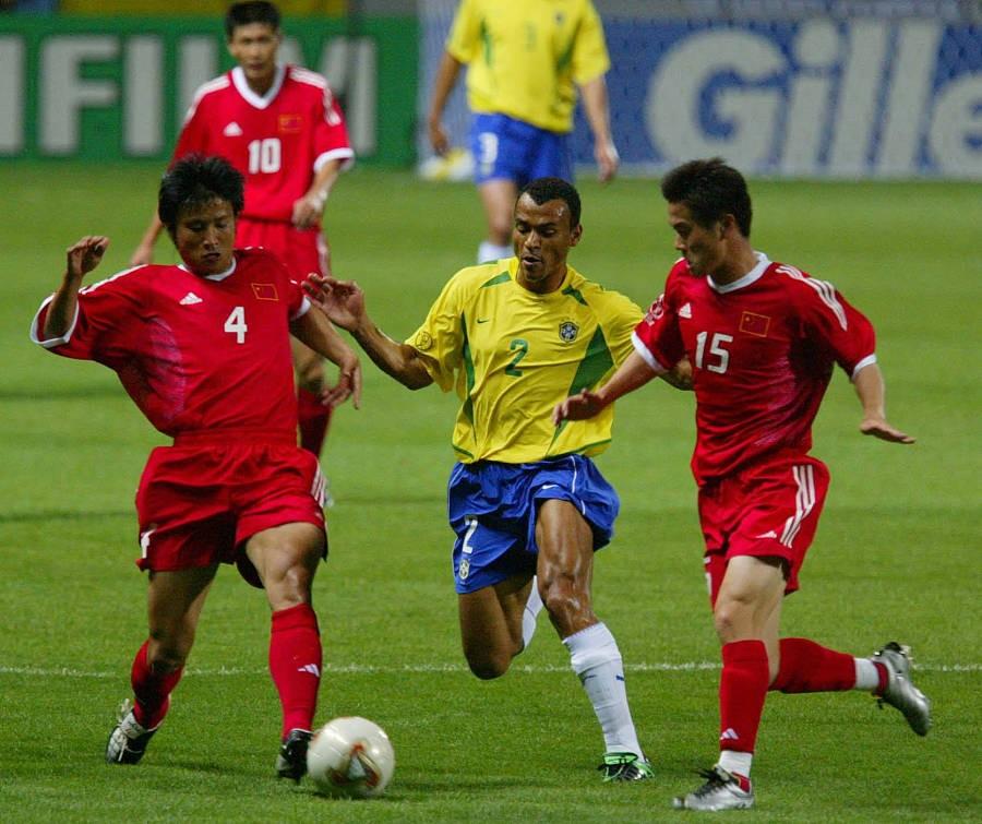 巴西著名球队_巴西著名足球明星_著名的巴西足球明星