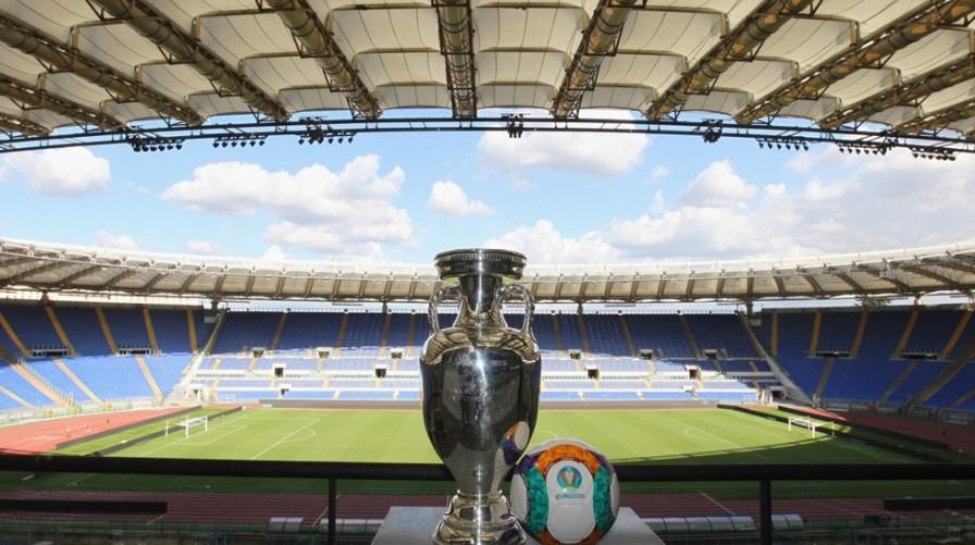 官方:2020年欧洲杯揭幕战在罗马进行;布鲁塞尔退出承办