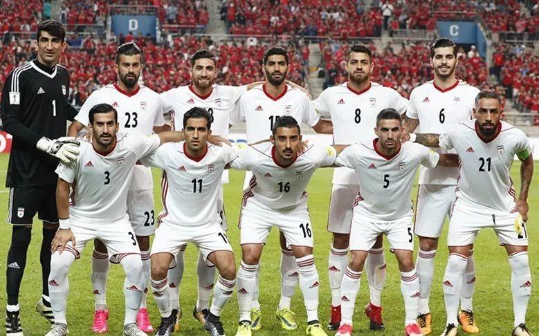 世界杯32强前瞻之B组伊朗