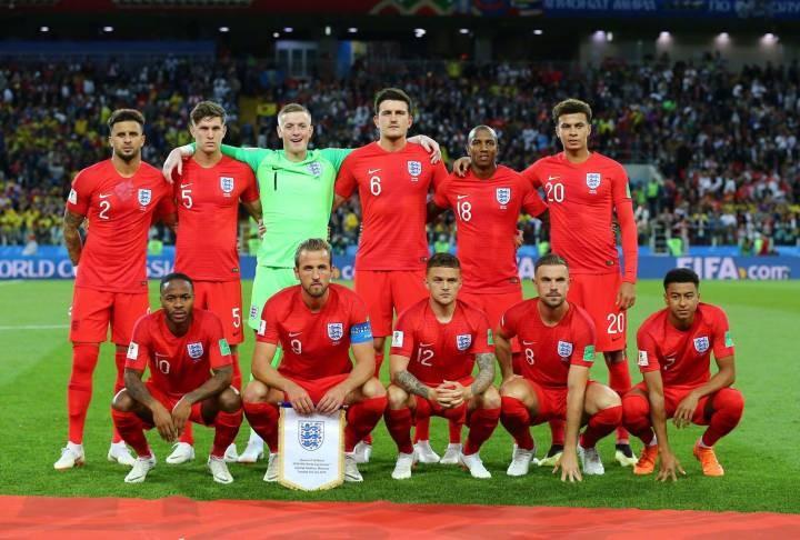 英格兰vs哥伦比亚复盘:家猫变身猎豹,但南美人不怕
