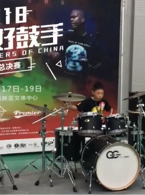 全国爵士鼓架子鼓年夜赛中国好鼓手济南赛区海选报名通道已开启