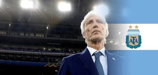 阿根廷开启重建之路,佩克尔曼有望顶替桑保利!