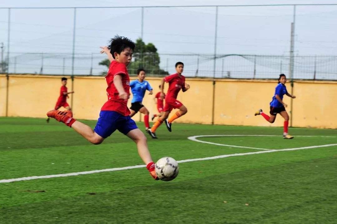 揭秘日本足球青训的5大特点,值得我们深思学习