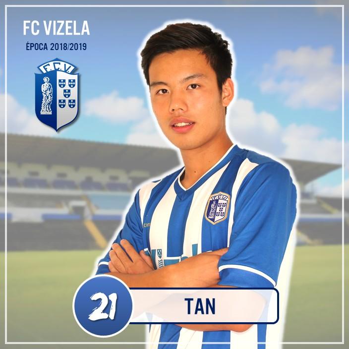 首秀!重庆籍球员谭扬葡萄牙赛场初体验