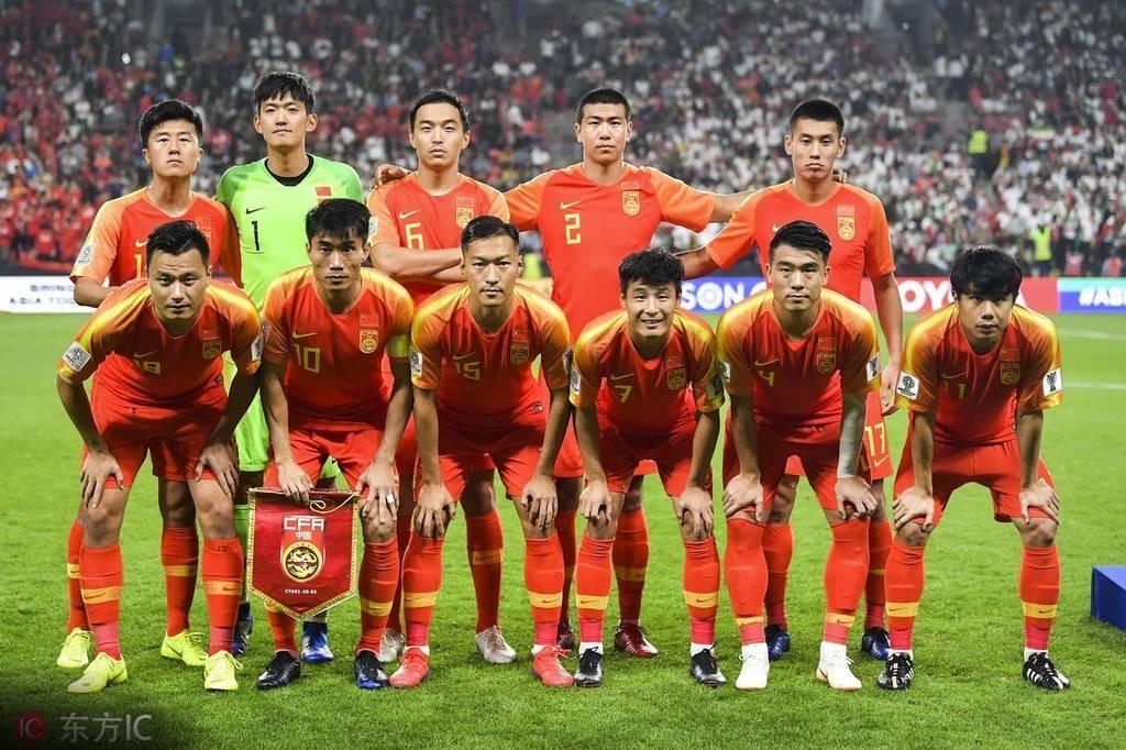 为什么心态崩溃的总是中国队?