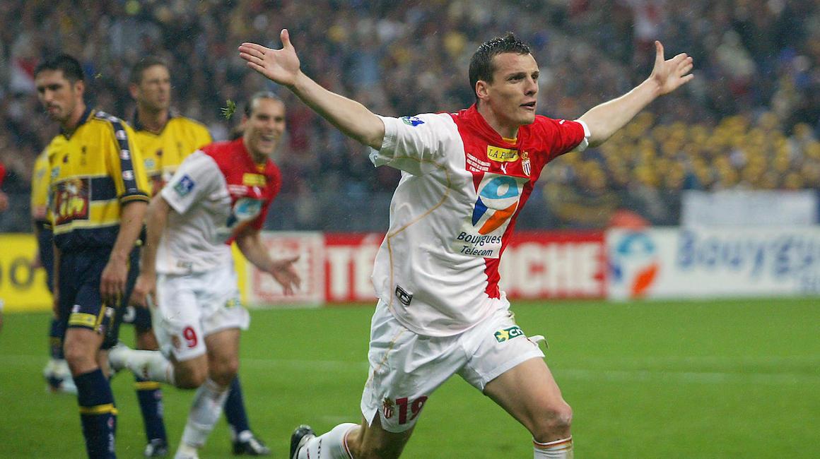 祝斯奎拉奇39岁生日快乐!你还记得欧冠决赛那支摩纳哥吗