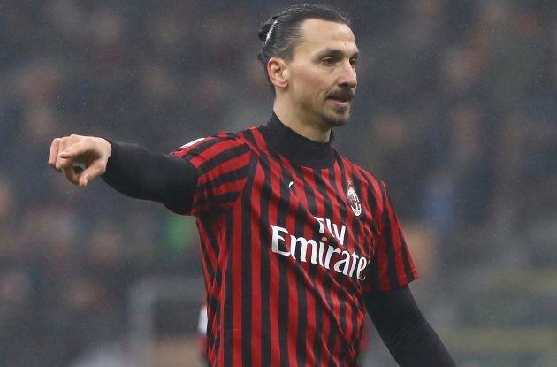 米体:伊布愿意留在米兰,但要求俱乐部加强引援提升实力