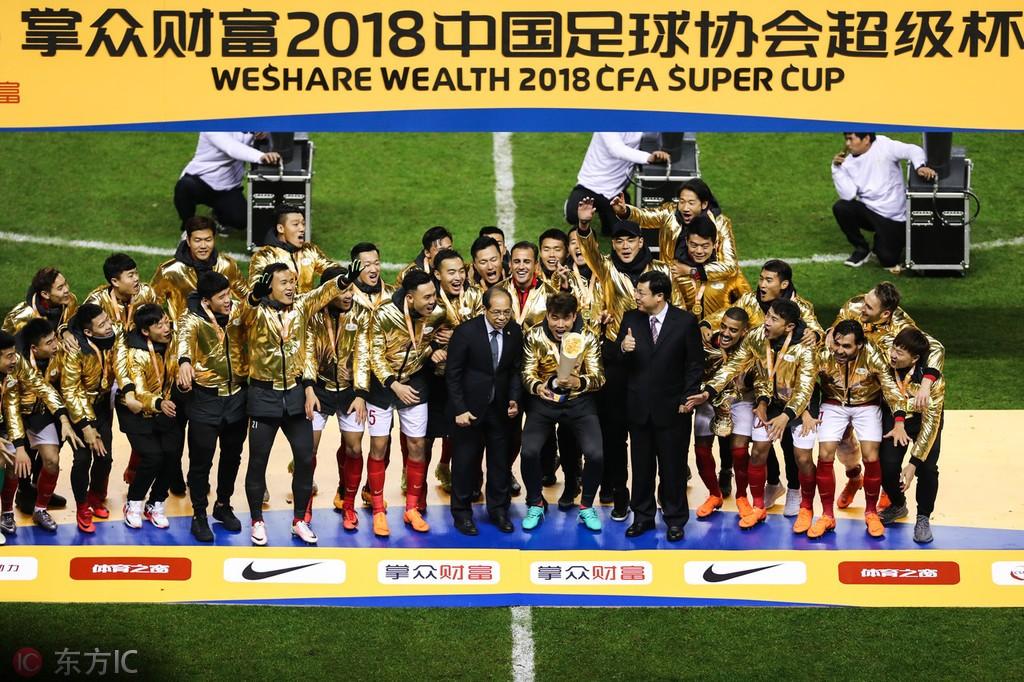 魔咒?2012年开始,超级杯冠军在当年亚冠表现都不理想