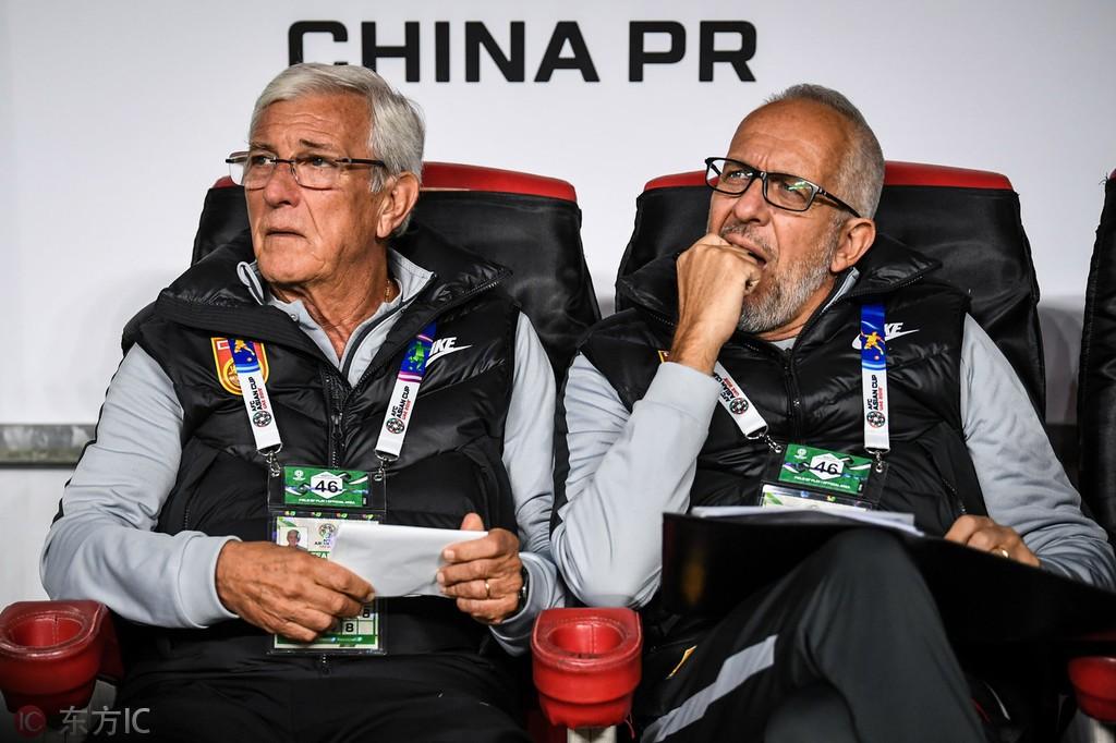 马达洛尼:中国最好的球员和十年前一样