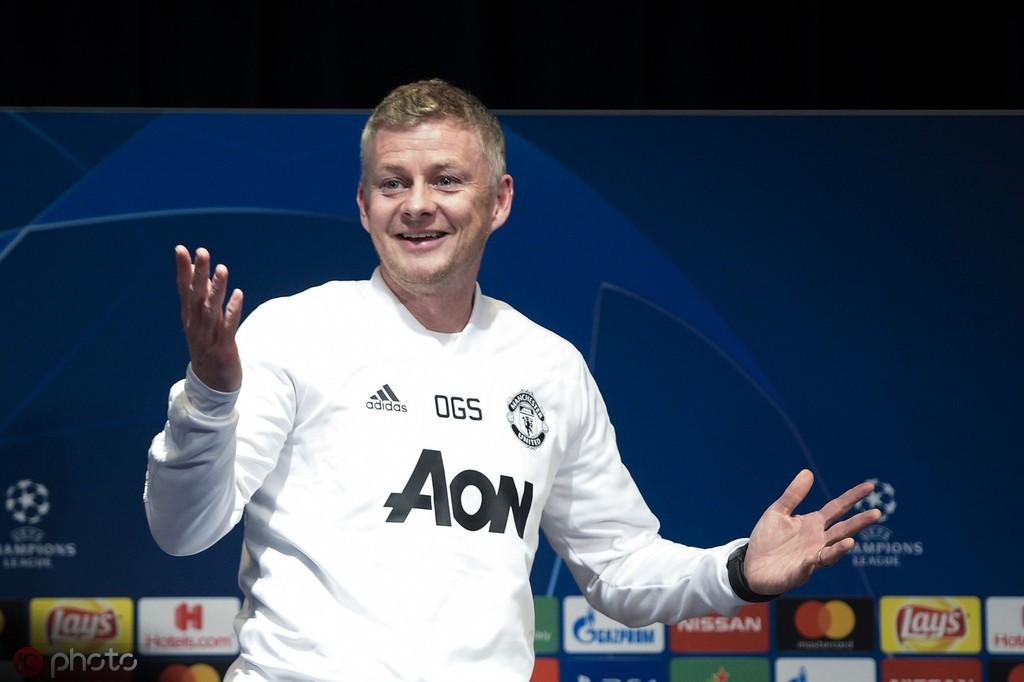 索尔斯克亚:每个成为教练的曼联人,终极梦想都是当曼联主帅