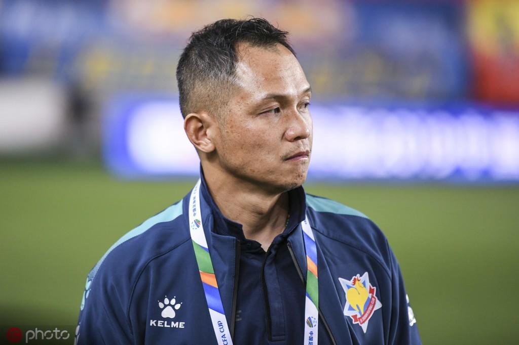 朱炯:徐骏敏停赛对球队有影响,不到最后不会放弃