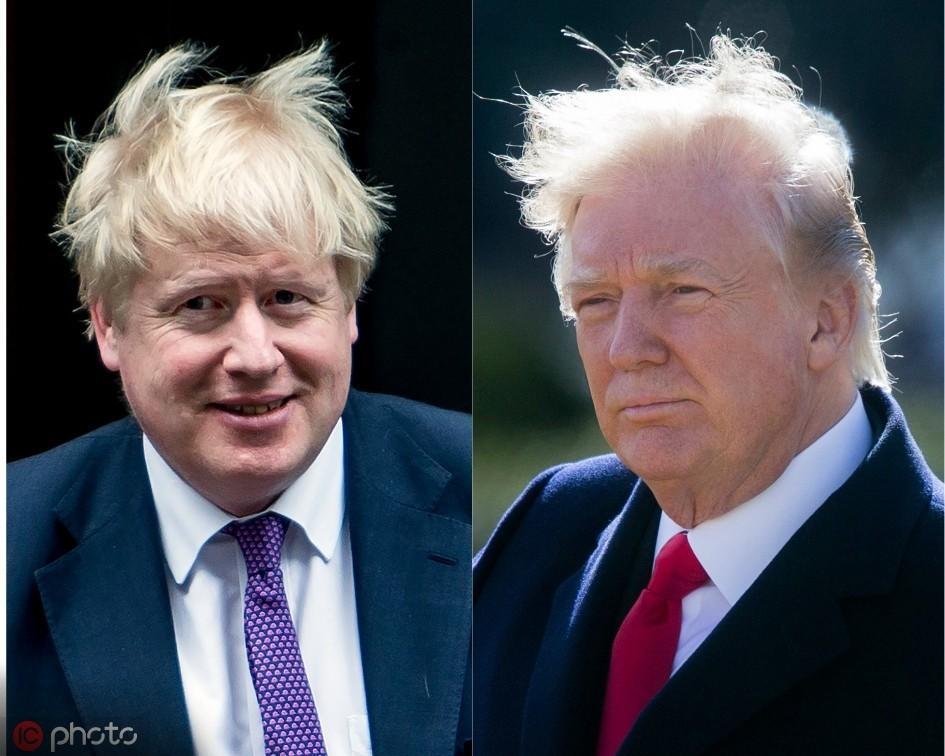 """那个曾经嘲讽利物浦的""""英国特朗普"""",现在当选首相了"""