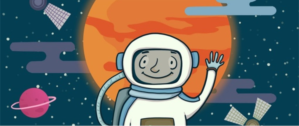 奇葩!美國女航天員太空盜竊前任銀行賬戶 NASA表示管不了