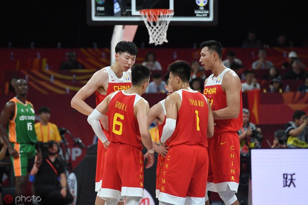 男篮世界杯首轮综述:中国开门红,美国、希腊、西班牙均取胜