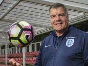 大山姆:英国男女足该参加奥运