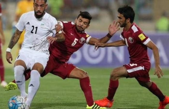 违规更换球衣赞助商,伊朗国家队或遭处罚