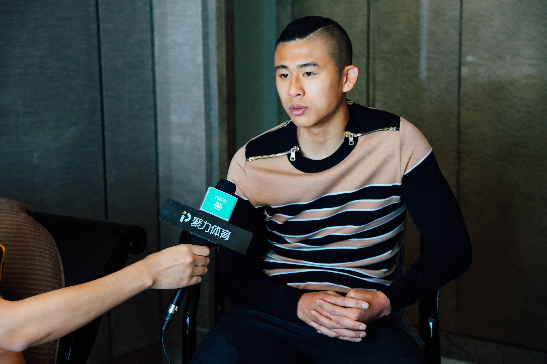 张玉宁专访:父亲是我最