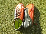 经典球鞋回顾:安德玛制鞋史的巅峰Blur Carbon III