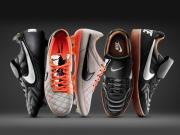 """经典和荣耀并存:带你走进足球鞋真正的""""传奇""""(上)"""