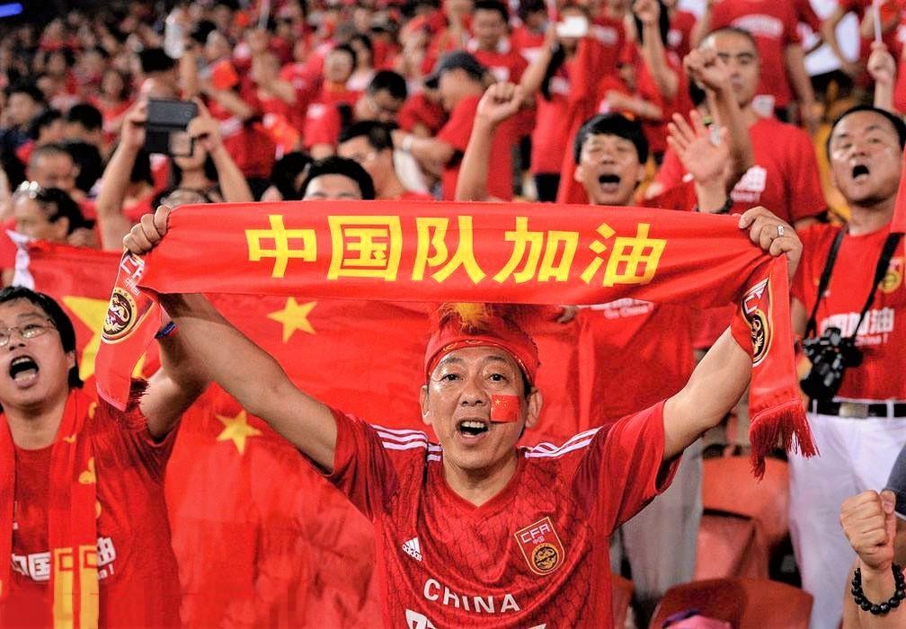 今晚20:00中国男足vs伊朗视频直播地址