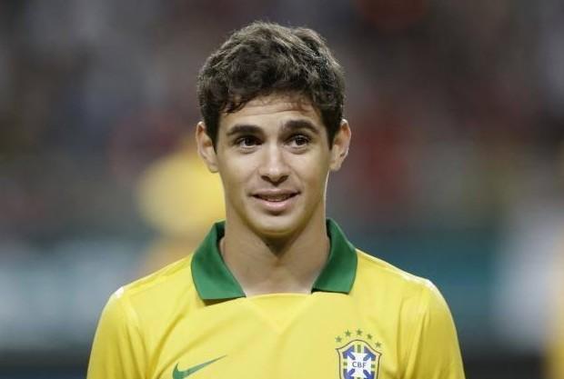 巴西球星奥斯卡罚丢两次点球,如果是武磊失点