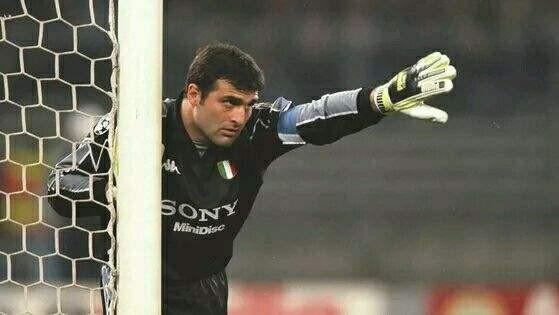 追忆那一抹蓝:2006年世界杯冠军意大利