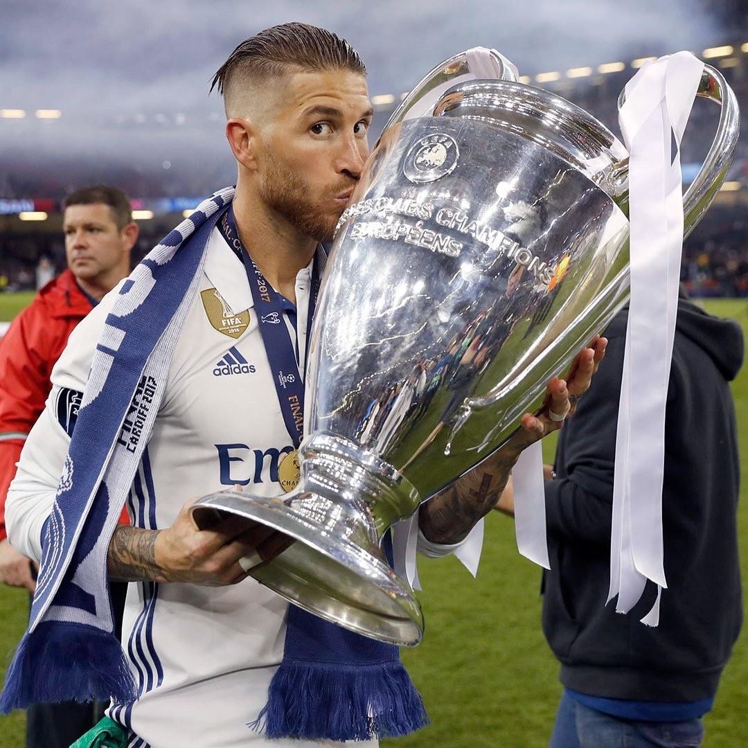 赛事集锦与图集:2017年欧冠决赛尤文图斯vs皇家马德里