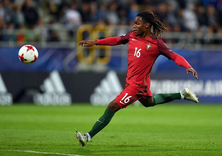 欧青赛2串1:西班牙提前出线,葡萄牙赢球输盘?