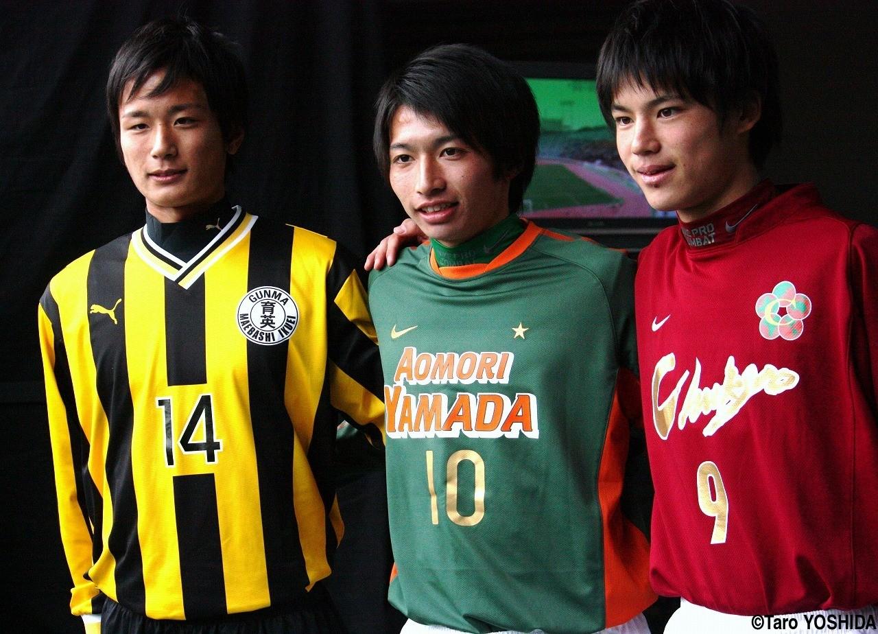 羽则专栏:高中社团,日本足球的瑰宝