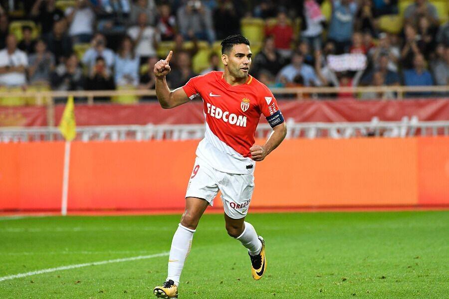 摩纳哥2-0卡昂结束4场不胜