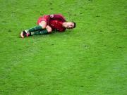 真的伤不起!十字韧带、半月板,足球运动员的命门