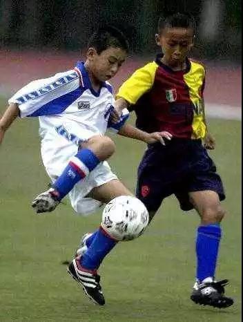 打脸日本职业足球俱乐部的中国校队,到底强到