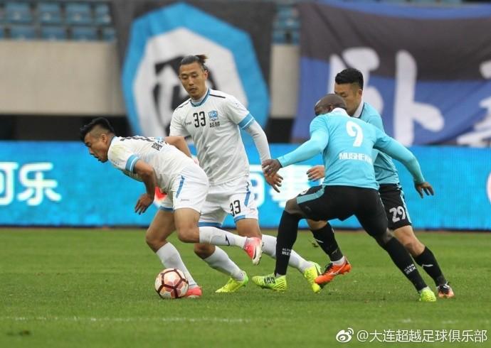 365足球网站:王大龙:官方:王宏有与超越续约