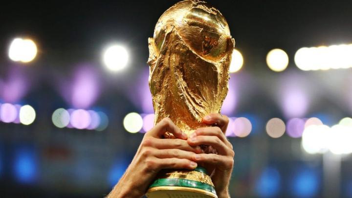 泰晤士报:英国和爱尔兰足协将商讨联合申办2030年世界杯事宜