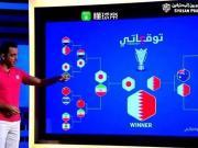 亚洲杯决赛半场结束卡塔尔2-0领先日本,再看看这...