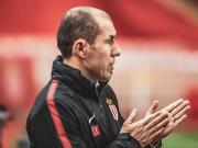 雅尔丁:联赛主场首胜功在球员;重回摩纳哥百