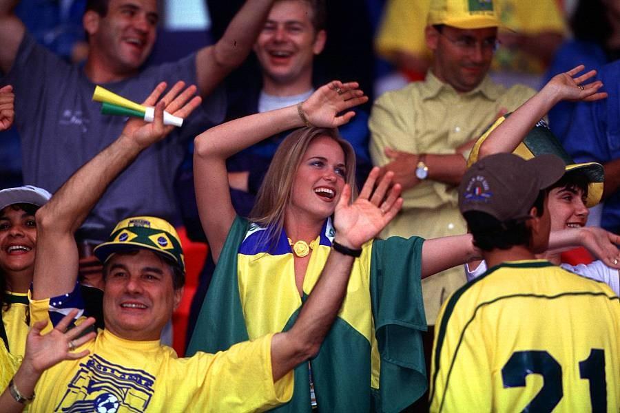 消失在98年世界杯决赛中的罗纳尔多,以及可能
