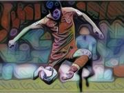 足球狗球员分析:武磊,中超射手
