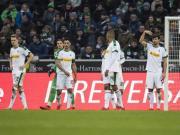 门兴格拉德巴赫足球俱乐部提醒您:战术千万条,进球...