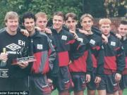 贝斯特、吉格斯、博格巴……那些在青年足总杯闪耀的曼联球星