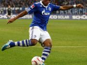 8年前,我矿名宿法尔范在对阵弗赖堡比赛中进球,并...