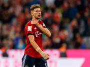 专栏声音:格雷茨卡加盟拜仁的半年小结