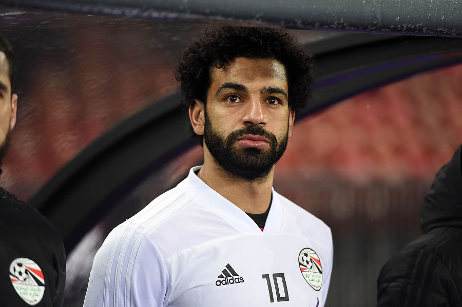 埃及主帅:足球世界伤病
