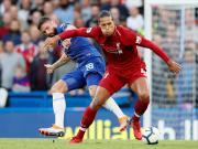 利物浦称霸英超他功不可没:范戴克分析