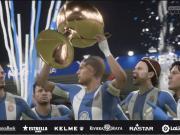 西班牙人电竞队获XboxOne平台VFO联赛冠军