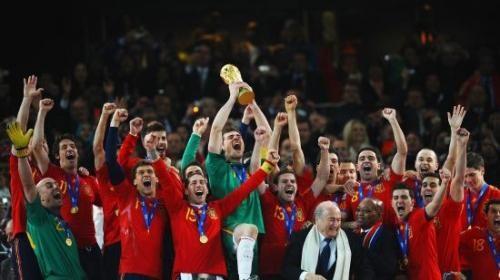 1998到2018:世界杯20年记忆